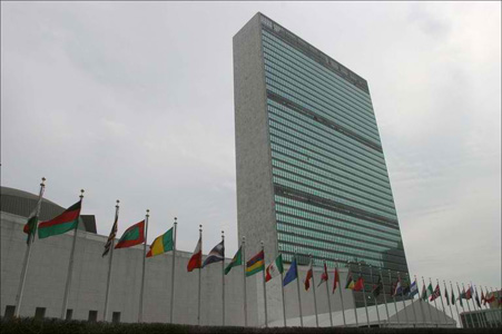 The United Nations,